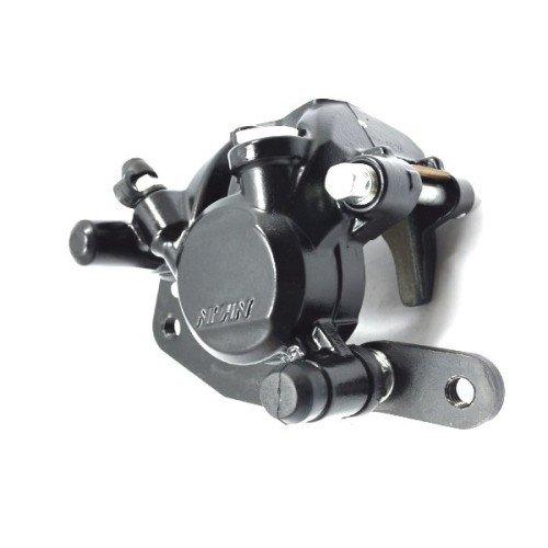 Foto Produk Caliper Sub Assy L FR BeAT eSP K81 45150K81N01 dari Honda Cengkareng