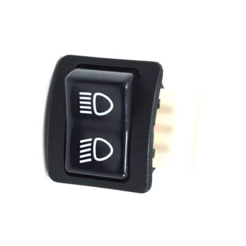 Foto Produk Switch Unit Dimmer Sakelar Jauh Dekat Blade Karbu 35170KWB920 dari Honda Cengkareng