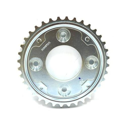 Foto Produk Sproket Cam Final Drive 36T Supra X 125 Helm In 41200KYZ710 dari Honda Cengkareng