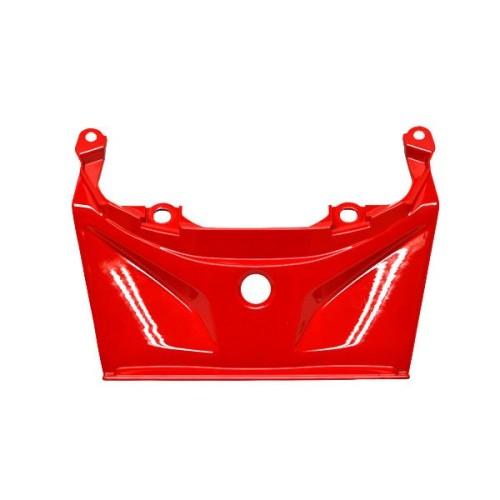 Foto Produk Cover Seat Lock Merah New CBR 150R K45G 83141K45N40ZA dari Honda Cengkareng