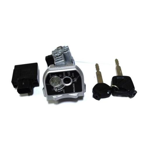 Foto Produk Kunci Kontak Key Set Vario 110 FI 3510AK46N30 dari Honda Cengkareng