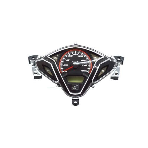 Foto Produk Meter Assy Combination Vario 125 FI 37100KZR601 dari Honda Cengkareng