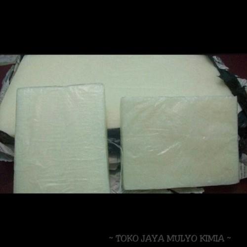 Foto Produk Microwax Lokal / Micro Wax Lokal /Micro Cristalin Wax Lokal (1Kg) dari Toko Jaya Mulyo Kimia