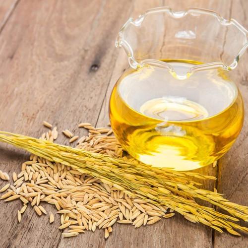 Foto Produk Rice Bran oil (100ml) dari Gudang Kimia Jogja
