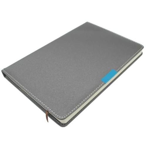 Foto Produk Buku Catatan / Binder Cover Kulit A5 / Notebook / Agenda / Buku Tulis dari Oline Store