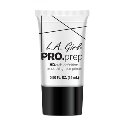 Foto Produk LA Girl Pro Smoothing Face Primers dari LA Girl Indonesia