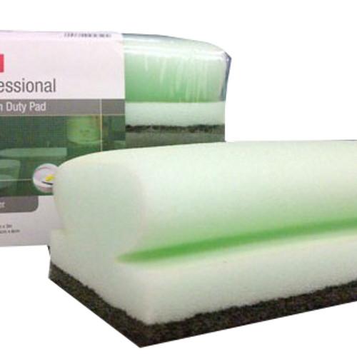 Foto Produk Sponge 3M Nail Saver Hand Pad dari MATRA CLEANING