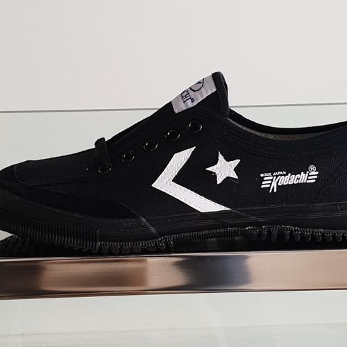 Foto Produk Sepatu capung kodachi 8119 fullblack dari SunZ Bicycle88