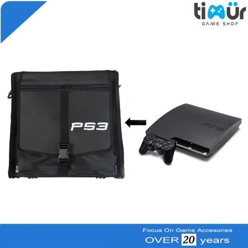 Foto Produk Tas PS3 dari Timur Game Shop