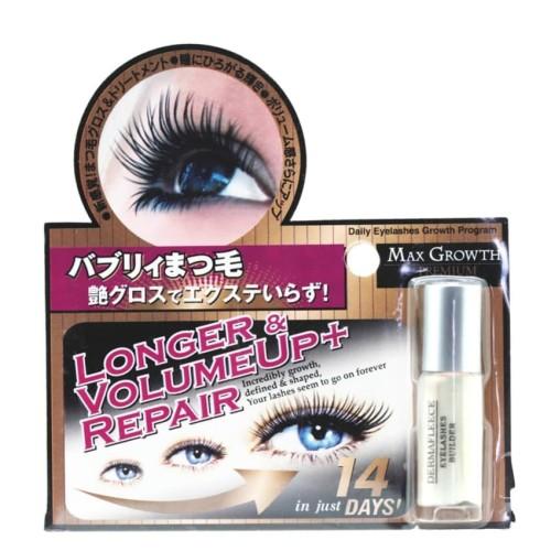 Foto Produk Max Growth Premium Dermafleece /Serum Penumbuh Bulu Mata Dan Alis dari perfect beauty