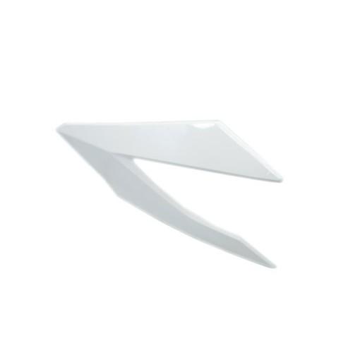 Foto Produk Cowl Depan Samping Kanan Putih Sonic 150R 61302K56N00ZD dari Honda Cengkareng