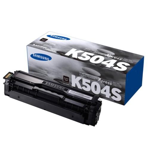 Foto Produk SAMSUNG TONER BLACK CLT-K504S/SEE dari Breathe