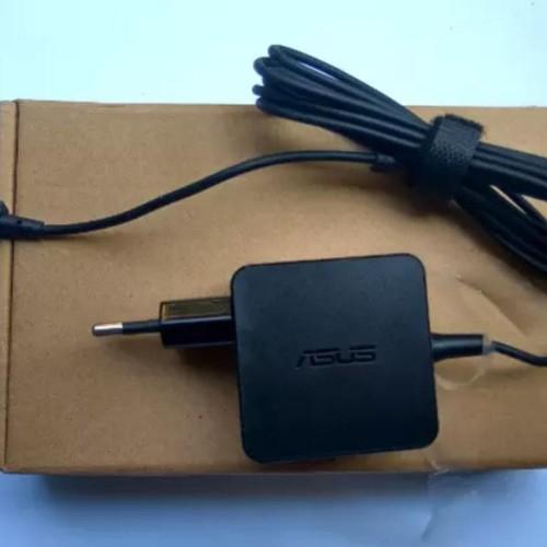 Foto Produk Adaptor Charger Laptop Asus E202 E202SA E202S X205 TP200 19V 1.75A dari emilparts