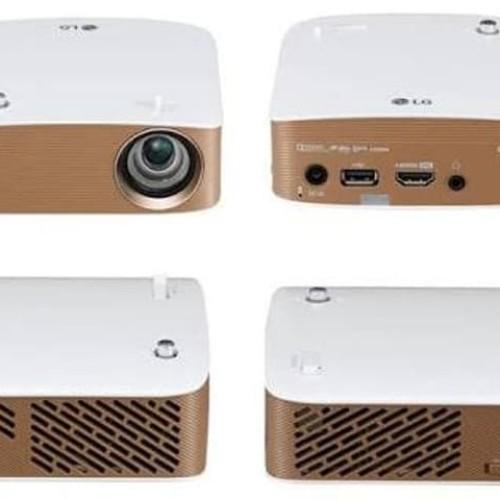 Foto Produk Projector LG PH150G dari Toko BMtokonet