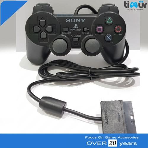 Foto Produk Stik PS2 Tw dari Timur Game Shop