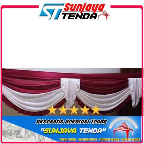 Foto Produk Rumbay Tenda Dekorasi Mewah - Sunjaya Tenda dari Sunjaya Tenda Group