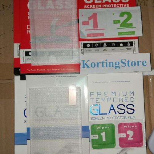 Foto Produk TEMPERED GLASS IPHONE 5/5s/5c/SE | 6/6s | 6plus/6s plus | 7 | 7 plus dari KortingStore