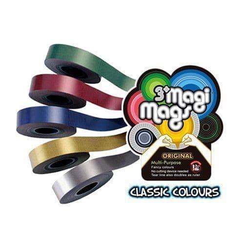 Foto Produk Magi Mags Magnetic Tape 19mm x 5m (Selotip Magnet) dari Takasimurah