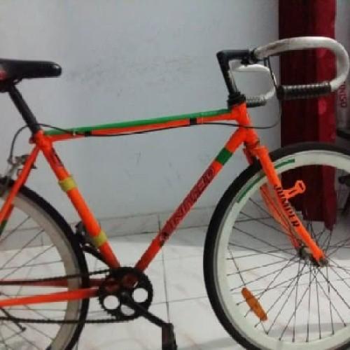 Foto Produk Road Bike atau Sepeda Balap Merk UNITED dari LEMBARAN BARU SHOP