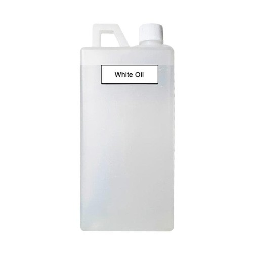 Foto Produk Mineral Oil / White Oil / Parafin Cair / paraffin oil (1L) dari Gudang Kimia Jogja