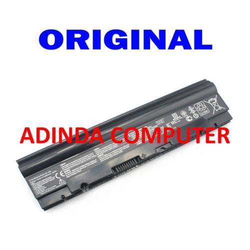 Foto Produk Baterai Asus Eepc Eee PC 1025 1025C 1025CE 1225 1225B 1225C R052 ORI dari Adinda Computer