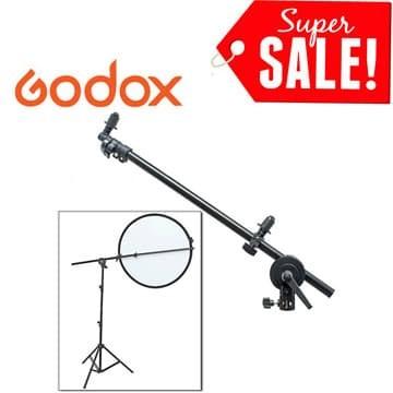 Foto Produk Godox Arm Boom Reflector dari Aksesories Kamera