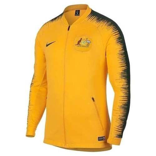 Foto Produk Nike AUSTRALIA squad Anthem jacket dari Eastbek id