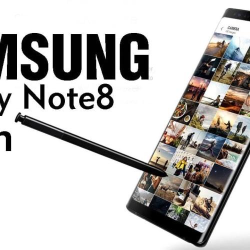 Jual S Pen Stylus Pen Samsung Galaxy Note 8 Note Fe N935 Oem Jakarta Barat Vigzshop Online Tokopedia