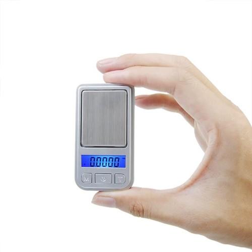 Foto Produk Timbangan Emas Digital Super Mini 200/0.01 gram dari Cheap n Fun