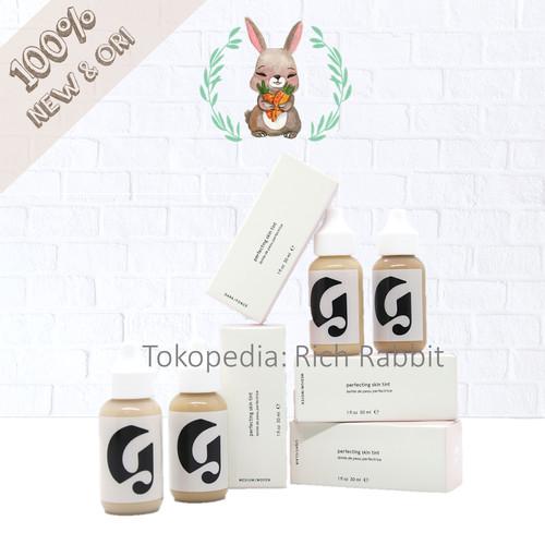 Foto Produk Glossier Perfecting Skin Tint - Light Medium Dark - G Enam dari Rich Rabbit