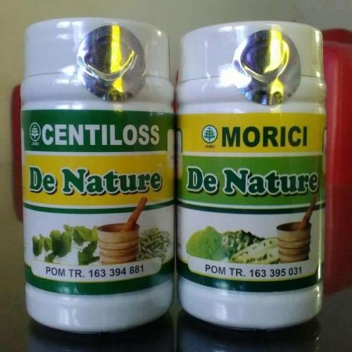 Foto Produk Obat Struke De Nature Centilos dan Morici dari R2 Pradipta De Nature