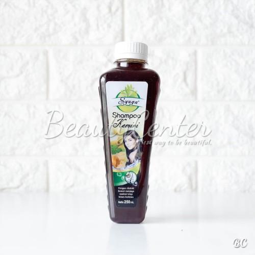 Foto Produk Syuga BMKS Shampoo Kemiri / BPOM NA18141002702 100% Original dari Beauty-Center