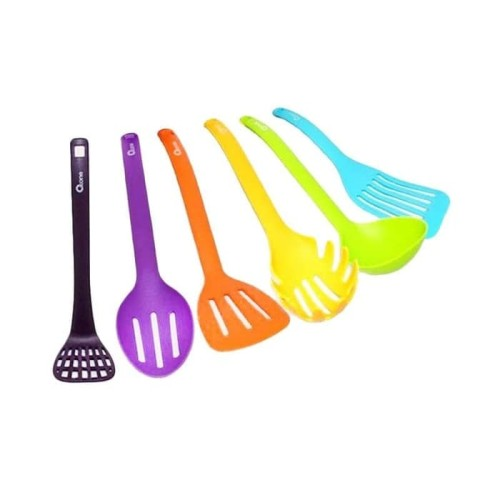 Foto Produk Oxone Ox-954 Magnet Kitchen Tools - 6 Pcs dari Rishab Str