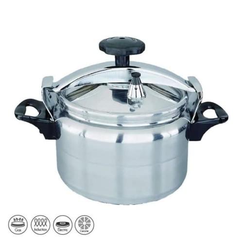 Foto Produk IDEALIFE - Pressure Cooker - Panci Presto (11.0Litre) - IL-711 dari Rishab Str