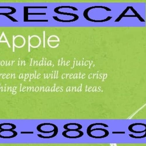 Foto Produk Green Apple Monin dari HoResCa