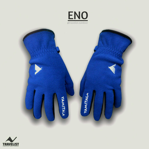 Foto Produk Yamitala Eno / sarung tangan gunung / sarung tangan polar / windproof dari Warung Travelist