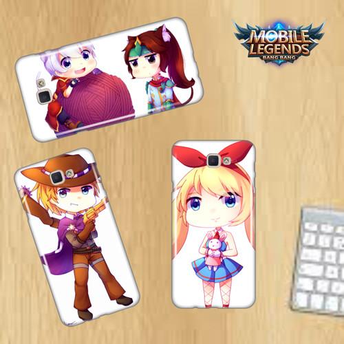 Foto Produk Custom case mobile legend dari MiRage Shop