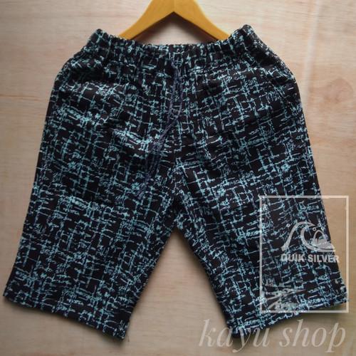 Foto Produk Celana Pendek Printing Pria / Celana Distro / Celana Printing dari kayu shop