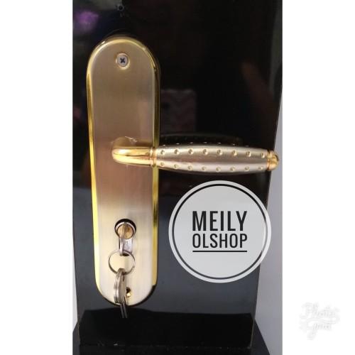 Foto Produk Kunci Pintu Rumah (Ukuran Kecil)/ Tarikan Pintu/ Handle Pintu dari Meily Olshop