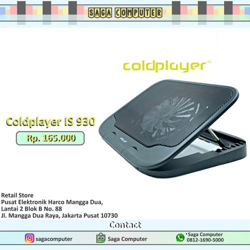 Foto Produk Coolpad Coldplayer IS930 Original 100% dari Saga Computer