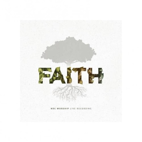 Foto Produk Cd Faith-Ndc Worship dari tokogading