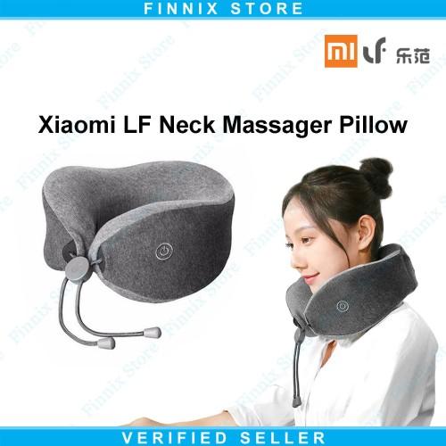 Foto Produk Xiaomi Mijia LF Neck Massager Pillow / Bantal Pijat Xiaomi dari Finnix Store