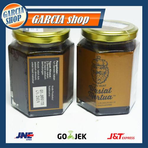Foto Produk MADU KUAT WASIAT MERTUA dari Garcia Online Shop
