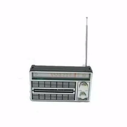 Foto Produk RADIO PORTABLE JADUL 3 BAND FM-AM-SW AC-DC -4250 ANTIK-RADIO FM dari Adzriel jaya