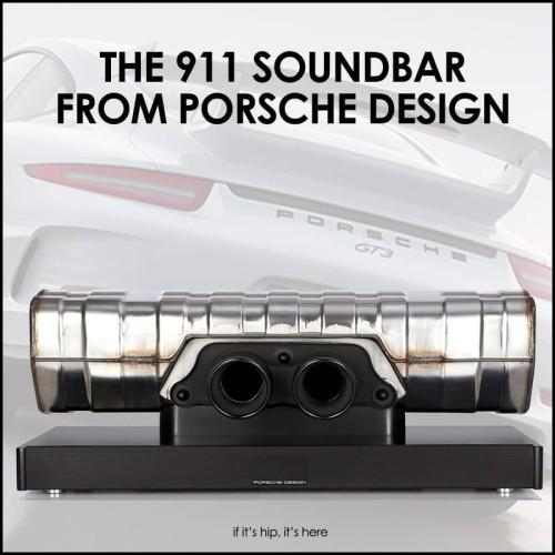 Foto Produk speaker porsche design 911 soundbar dari Nic-cell