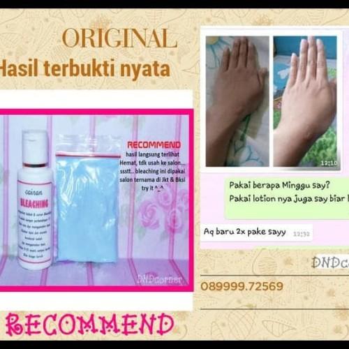 Foto Produk New New New Paket Body Whitening Bleaching Dokter dari Ane Store.ID