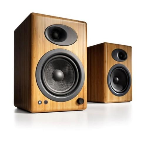 Foto Produk Audioengine A5 Bamboo dari NET MUSIK
