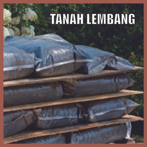 Foto Produk TANAH LEMBANG ASLI 1 KARUNG ORDER PAKAI GOJEK dari Helook Hydro Shop