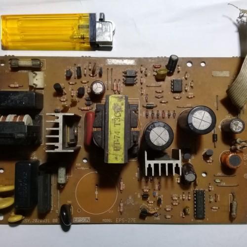 Foto Produk POWER SUPPLY EPSON LQ2170 dari kutauyangkumau