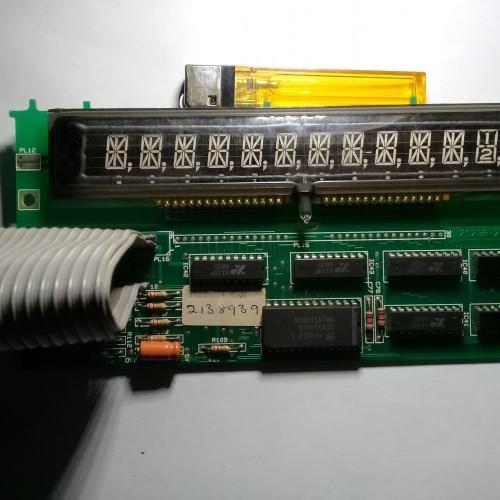 Foto Produk SEVEN SEGMEN LCD TIMBANGAN DIGITAL 12 DIGIT MADE BRITISH dari kutauyangkumau